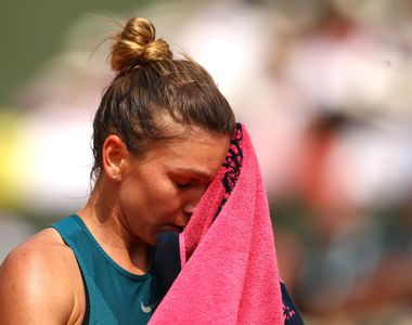 Simona Halep, veste tristă pentru toți fanii săi. S-a retras de la Roland Garros