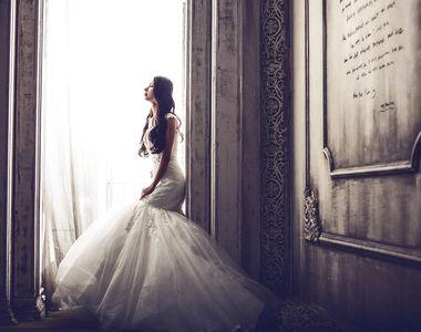 """Povestea inedită a unei mirese care și-a părăsit soțul în fața altarului: """"Nu știe..."""