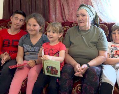 """Duminica aceasta, de la ora 14:30, la """"Asta-i România!"""" - Părăsiți de părinți, salvați..."""