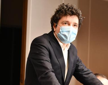 Nicușor Dan, anunț despre un studiu privind calitatea aerului în Bucureşti