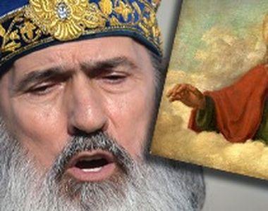 VIDEO - ÎPS Teodosie susține că doar Dumnezeu îl poate sancționa cu adevărat