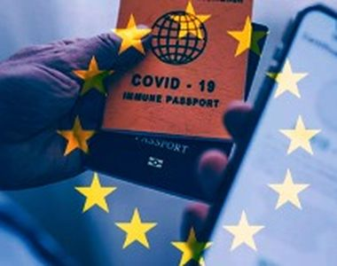 VIDEO - Liderii europeni au decis. Certificatul COVID va fi lansat pe continent