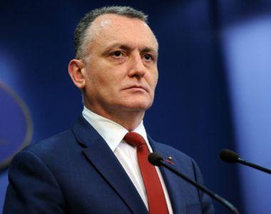 Sorin Cîmpeanu a anunțat câți elevi sunt bolnavi de COVID-19. Ce indică ultimele raportări