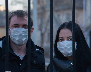 Rusia a raportat peste 8.700 de noi cazuri de infectare cu coronavirus