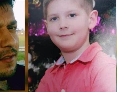 Clujeanul care și-a ucis cu sânge rece copilul de 8 ani și-a primit acum pedeapsa