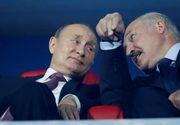 Reacția Rusiei după deturnarea avionului de pasageri în Belarus pentru arestarea unui jurnalist ostil regimului Lukașenko
