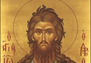 A treia aflare a Capului Sfântului Ioan Botezătorul. Ce rugăciune trebuie să spui în această zi de sărbătoare