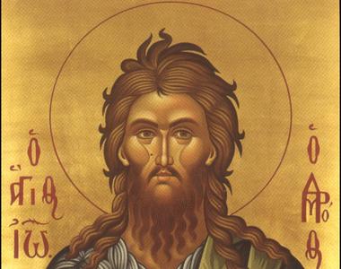 A treia aflare a Capului Sfântului Ioan Botezătorul. Ce rugăciune trebuie să spui în...
