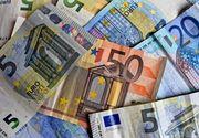 Curs valutar BNR, azi 25 mai 2021. Noua valoare a monedei EURO