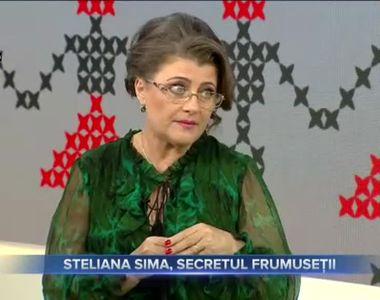 VIDEO - Steliana Sima, femeia care s-a născut pentru a cânta muzică populară
