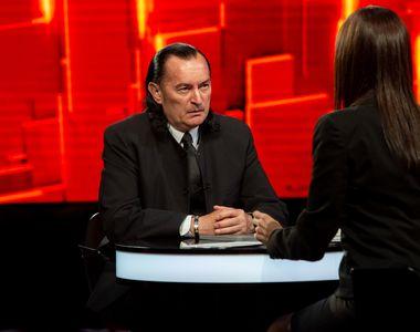 """Miron Cozma, dezvăluiri șocante despre mineriade """"Am vrut să-l împușc pe Iliescu!"""" - A..."""