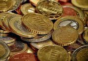 Curs valutar BNR, azi 26 mai.  Leul se întărește ușor în fața monedei euro