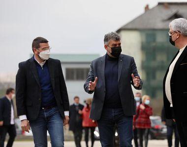 """Marcel Ciolacu: """"Pe 14 iunie depunem moţiune de cenzură având ca obiect principal..."""
