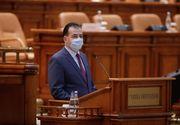 """Ludovic Orban dă replica în privința moțiunii de cenzură pe care PSD o va depune: """"O bulă de săpun!"""""""