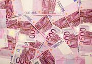 Curs valutar BNR, joi 27 mai. Ce se întâmplă azi cu moneda EURO