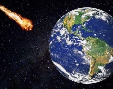 Un asteroid ar lovi Terra în maximum șase luni. Scenariul anunțat de NASA