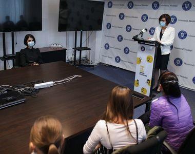 Ioana Mihăilă a vorbit despre valul patru al pandemiei. Ce a transmis ministrul Sănătății