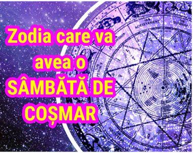 Horoscop 29 mai 2021. Zodia care va avea o sâmbătă de coșmar! Predicțiile pentru toate...