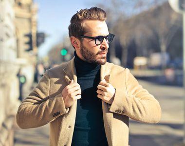 Stil masculin: cum să te îmbraci impecabil în fiecare zi
