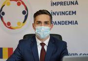 """Medicul Valeriu Gheorghiţă: """"Copiii cu vârsta între 12 şi 15 ani se pot vaccina împotriva COVID-19"""""""