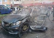 Asasinat cu bombă. Cine este omul de afaceri ars de viu în propria mașină. SRI, anunț de ultima oră