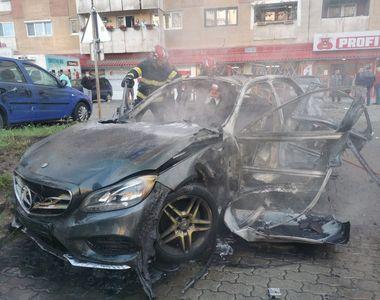 Asasinat cu bombă. Cine este omul de afaceri ars de viu în propria mașină. SRI, anunț...
