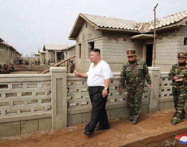 Kim Jong-un, un nou act de cruzime. A ordonat executarea unui inginer care vindea filme...