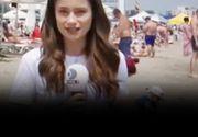 VIDEO - Start la sezonul estival în stațiunea Mamaia
