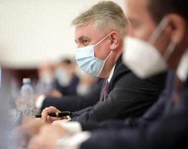 """Ce spune ministrul de Interne despre atentatul cu bombă de la Arad. """"România este..."""