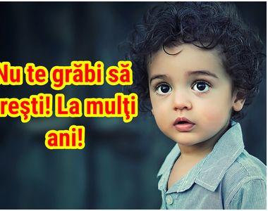 Felicitări de 1 iunie 2021. Mesaje originale de Ziua copilului cu imagini de La mulți ani