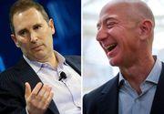 Cine este AndyJassy, noul director general Amazon, după ceJeffBezosa anunțat că va demisiona în 5 iulie