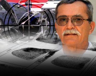 VIDEO  Cine este criminalul afaceristului din Arad?! A fost omor cu premeditare