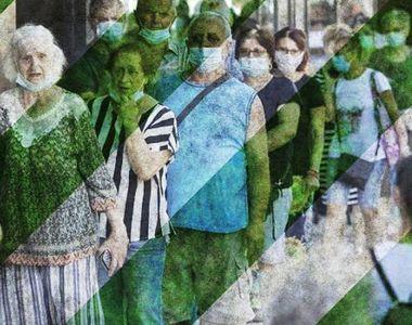 VIDEO  A început relaxarea restricțiilor din România. Aglomerație în mall-uri și muzee