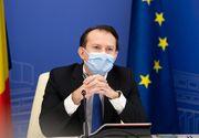 Premierul Florin Cîţu a prezentat Planul Naţional de Redresare şi Rezilienţă (VIDEO)