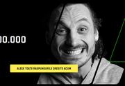 Greșește și Câștigă 500.000 RON - campanie la pariuri EURO 2020