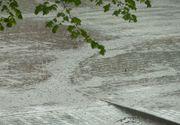 Anunțul meteorologilor: Vreme extrem de rece și ploi moderate cantitativ