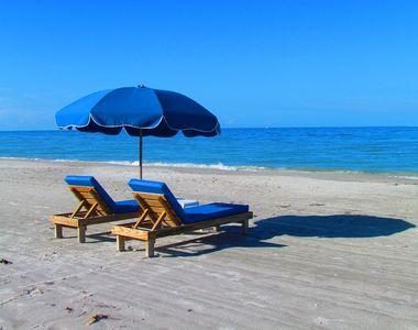 Accesul pe plajă doar cu rezervare. Noi reguli stabilite pentru turiști