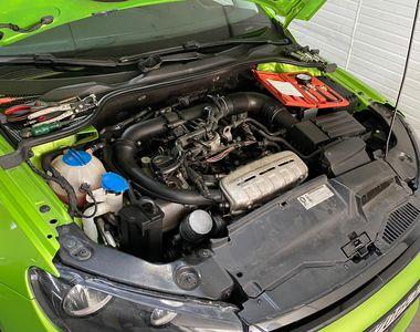 Cele mai întâlnite probleme la motoarele pe benzină