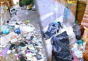 VIDEO  Gunoaiele pot declanșa criza sanitară