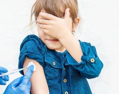 Câţi copii s-au vaccinat împotriva COVID-19 în ultimele 72 de ore?