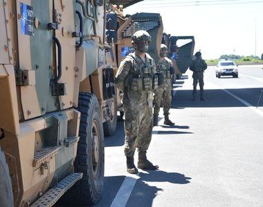 VIDEO | NATO își testează forța în România