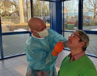 Câte persoane s-au vaccinat împotriva COVID-19. Lupta nu se oprește aici