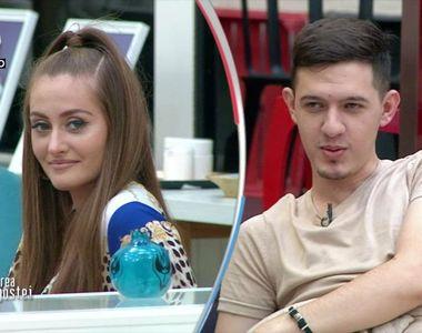 """Motivul despărțirii dintre Cristian Comănici și Mariana de la Puterea Dragostei: """"Eram..."""