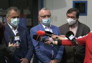 Ministrul Educației, Sorin Cîmpeanu, a vorbit despre Evaluarea Națională și despre examenul de Bacalaureat