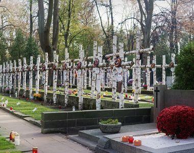10 iunie - Ziua Eroilor din România, sărbătoarea națională pentru comemorarea celor...