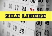 Este Înălţarea Domnului (10 iunie 2021) zi liberă de la stat? Anunţ important