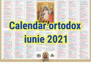 Calendar ortodox iunie 2021: Când sunt Moșii de vară și Rusaliile?