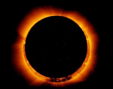 Cum afectează zodiile eclipsa de soare din 10 iunie. Este momentul pentru un nou început