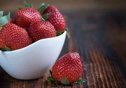Dulceaţă căpșuni fără apă. Reţetă rapidă şi delicioasă