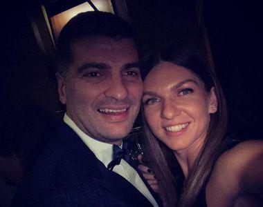 Vești surprinzătoare: Simona Halep se mărită